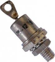 D811-25-10 dioda 25A/1000V použitá, testovaná