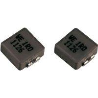SMD tlumivka Würth Elektronik LHMI 74437346068, 6,8 µH, 3,4 A, 20 %, 7030