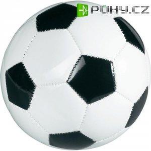 Malý fotbalový míč s pumpičkou
