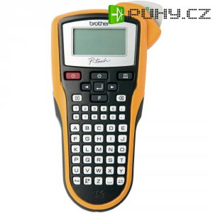 Štítkovač Brother P-touch 7100VP
