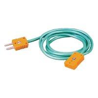Prodlužovací kabel NiCr B & B Thermotechnik, 1 m