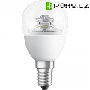 LED žárovka Osram, E14, 3,8 W, 230 V, 144 mm, stmívatelná, teplá bílá