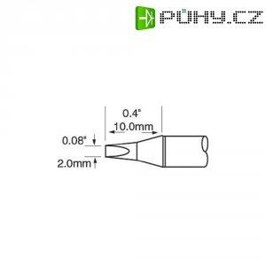 Pájecí hrot OKI by Metcal SFP-CH20, dlátový, 2,0 mm