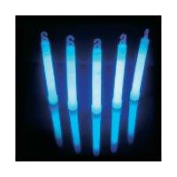 Svítící tyč Knick Light P-150x15blu, 15 cm, modrá