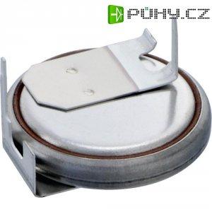 Knoflíková baterie Renata CR1225 FH.LF, s pájecími kontakty