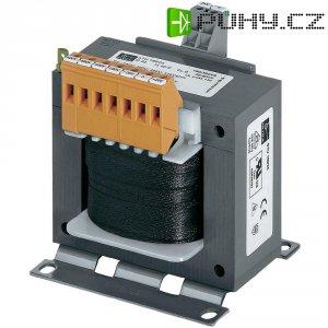 Bezpečnostní transformátor Block STU 130/24, 24 V, 130 VA