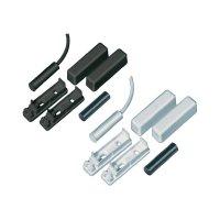 Magnetický kontakt Abus, FU7350B, 2vodičový, 2x 0,14 mm, 2 m