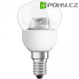 LED žárovka Osram, E14, 4 W, 230 V, 78 mm, teplá bílá