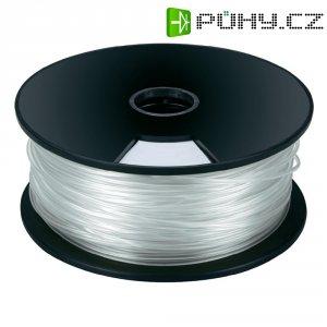 Náplň pro 3D tiskárnu Velleman , PLA3W1, 3 mm, 1 kg, bílá