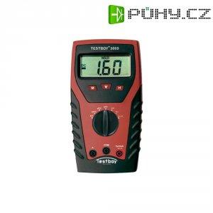 Digitální multimetr Testboy TB-3000