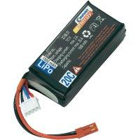 Akupack LiPol Conrad Energy, 11,1 V, 1000 mAh, 20 C, BEC / XH