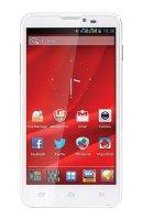 Prestigio MultiPhone 5307 DUO, bílý (PSP5307DUOWHITE)