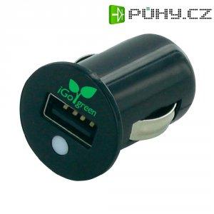 USB nabíječka do auta iGo PS00286-0005