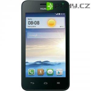 "Smartphone HUAWEI Ascend Y330, (4\""), 3 Mpx, 4 GB, černá"