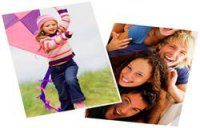 Fotopapír Avery-Zweckform Classic Photo Paper Inkjet 2496, lesklý, A4, 180 g/m², 100 listů