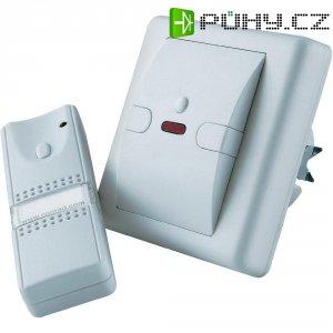 Bezdrátový vypínač/stmívač, ILE P324A, 20 m