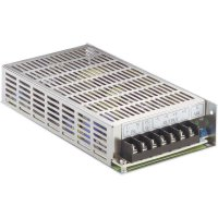 Vestavný napájecí zdroj SunPower SPS 100P-D2, 100 W, 2 výstupy 5 a 24 V/DC