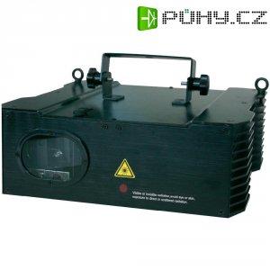 DMX laserový efekt Laserworld CS-1000 RGB, 85 - 250 V/AC, RGB