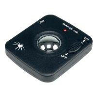 Bateriový odpuzovač pavouků BioMetrixx S3