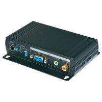 VGA/HDMI konvertor s funkcí Loop