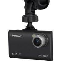Minikamera do auta se záznamem, SCR 4100 FHD SENCOR