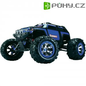 RC model EP Monstertruck Traxxas Summit, 1:8, 4WD, RtR 2.4 GHz