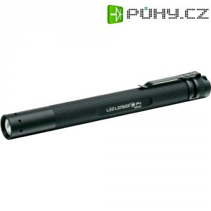 LED mini svítilna, penlight Ledlenser P4 BM 8604, na baterii, černá