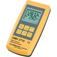 Teploměr Greisinger GMH 3710, PT100, -199,99 až +850,0 oC, 112105