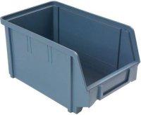 Stohovací bedna plastová 103, 146x237x124mm