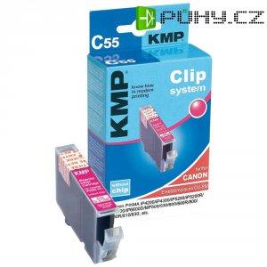 Toner inject KMP C55 = CANON CLI-8M magenta