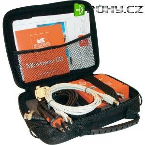 Sada USB osciloskopu Meilhaus Electronic Mephisto Scope UM 202-T, 2/24 kanálů, 1 MHz