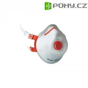 Respirátor s prachovým filtrem Ekastu Sekur, 412 183