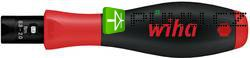 Rukojeť k momentovému šroubováku Wiha TorqueVario-S 26462, 0.8 - 2 Nm