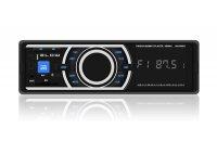Autorádio BLOW AVH-8601 MP3, USB, SD, MMC, FM, dálkové ovládání