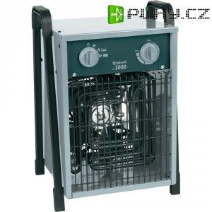 Elektrický přímotop Einhell EH3000, ventilace/1500/3000 W , šedá/černá