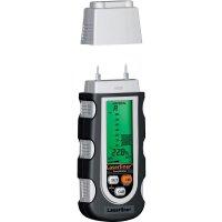 Měřič vlhkosti materiálů Laserliner DampMaster, 0 - 90 %