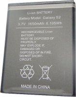 Baterie TINKO EB-F1A2GBU 1650mAh pro Galaxy S2 DOPRODEJ