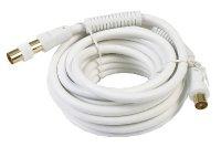 OPTEX 051011 Koaxiální kabel délka 5m + adaptér