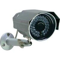 Venkovní kamera 420 TVL, 8,5 mm Sony CCD, 12 VDC, 8 mm