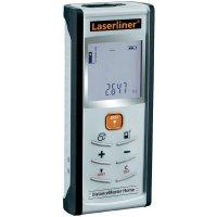 Laserový měřič vzdálenosti Laserliner DistanceMaster Home, rozsah měření (max.) 25 m