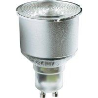 Úsporná žárovka reflektor Megaman GU10, 9 W, studená bílá