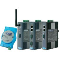 Převodník Ethernet na RS232/422/485 Advantech, ADAM-4570-BE