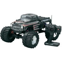 RC model Brushless Monstertruck Kyosho Mad Force Kruiser, 1:8, 4WD, RtR 27 MHz