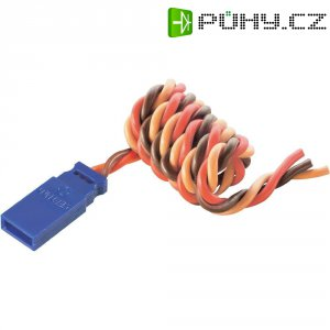 Kabel se zdířkou JR, Modelcraft, 0,50 mm², 300 mm