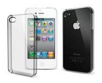 Pouzdro pro iPhone 4, iLuv čiré