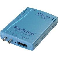 USB osciloskop pico PicoScope 3206 MSO, 2 kanály, 200 MHz