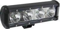 Světelná lišta LED 10-30V/40W, dálková