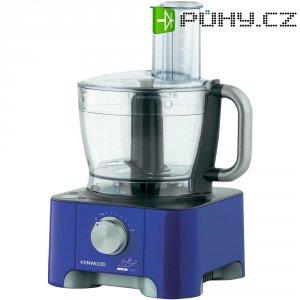 Kuchyňský robot Kenwood Home Appliance FP956, 1000 W, modrá