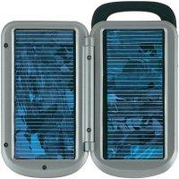 Solární nabíječka VARTA Power Play + 2x akumulátory AA Ready2Use