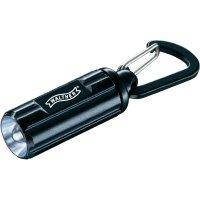Kapesní LED svítilna Walther Personal Micro Light PML, 3.7415, černá